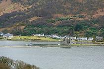 Isle of Arron
