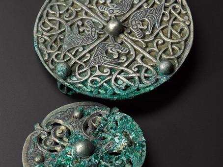 The Galloway Hoard; Viking-era treasure trove!