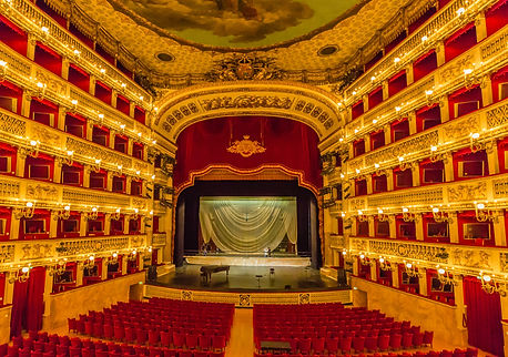 Classically Inspired Themes in Opera, Opera