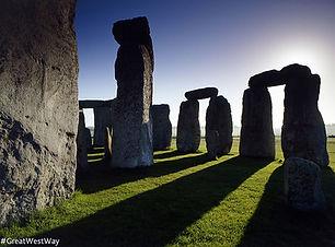 .Stonehenge