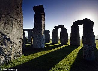 .Stone Henge