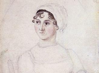 By Cassandra Austen (1773–1845) - one or