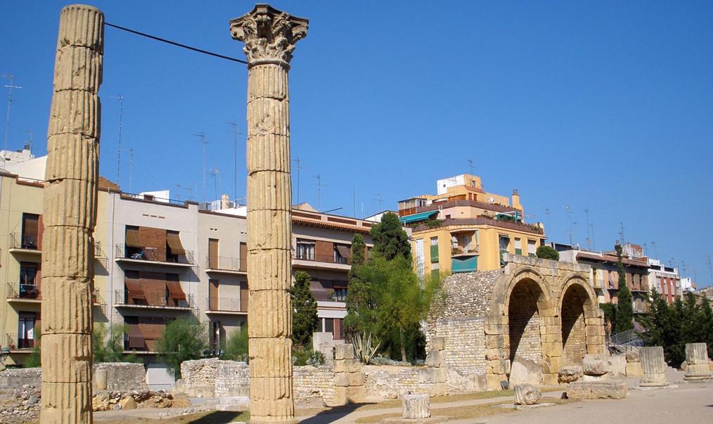 Tarragona_-_Foro_colonial_1.jfif
