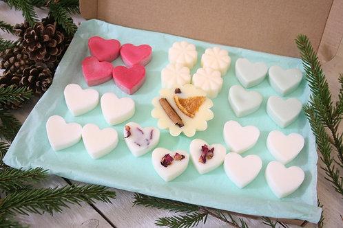 Scented Seasons Melt Box -  Christmas Advent