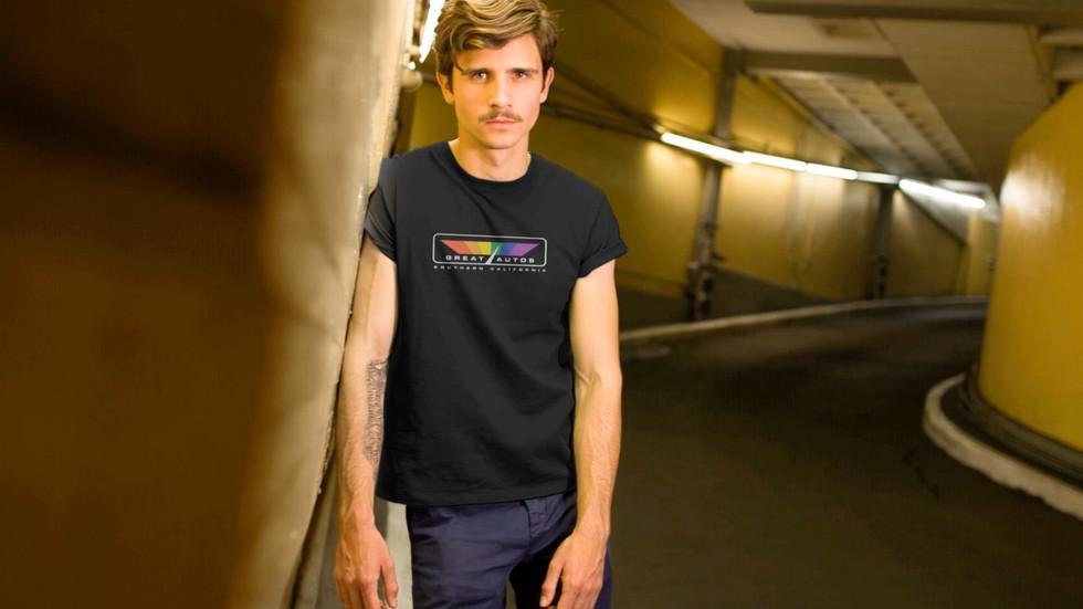 T-shirt video
