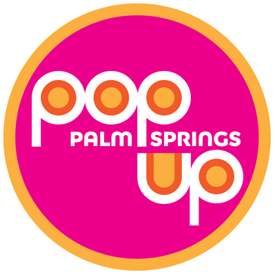 Pop Up Palm Springs