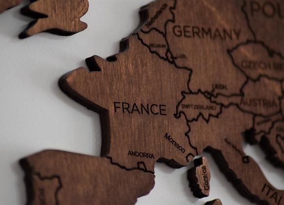 La Box de Balthazar : Tour de France - Hiver 2020