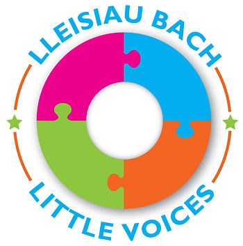 Little voices logo