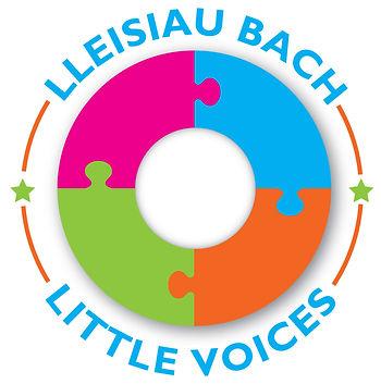 Little voices logo