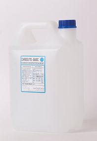 Dialyte Carbolyte Basic