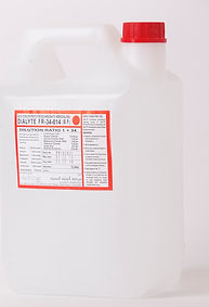 Dialyte Acetate Hemodialysis Concentrate