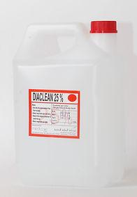 Diaclean 25%