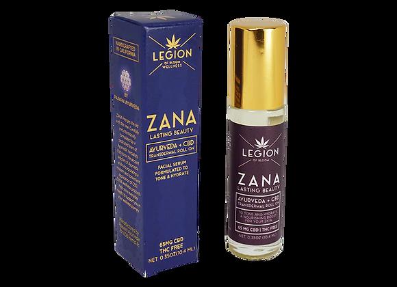 ZANA Lasting Beauty Roller