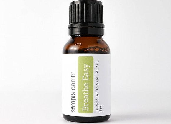 Breathe Easy Essential Oil Blend