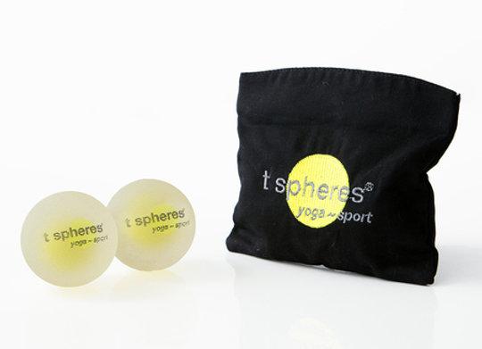Inner Strength - Massage Ball Set