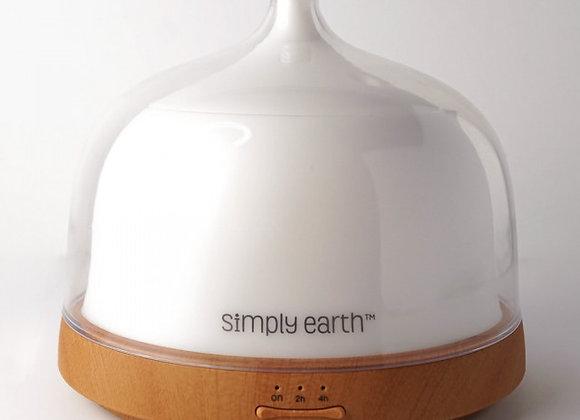 Essential Oil Diffuser - 200ml