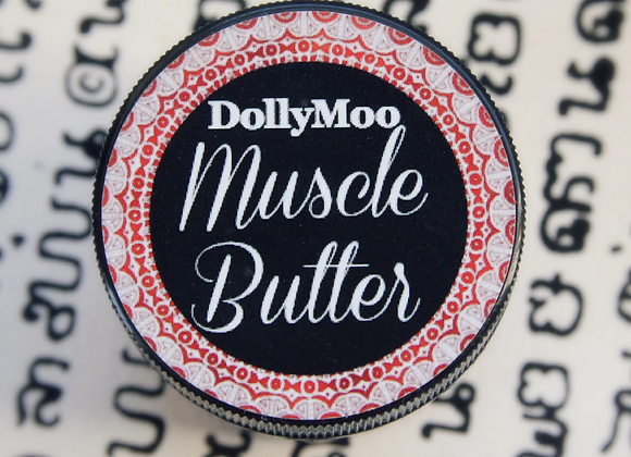 DollyMoo Muscle Butter