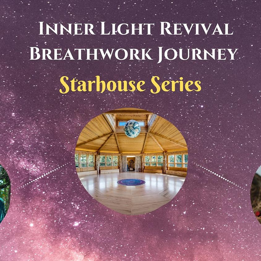 Breathwork Journey w/ Live Music ~ Brian Dickinson & Sara Emmitt