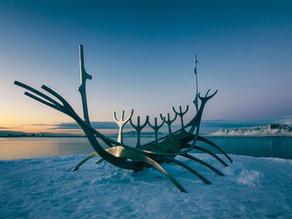 The 'Vikings' - 'culture-sponges'