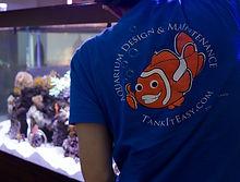 aquarium maintenance chicago