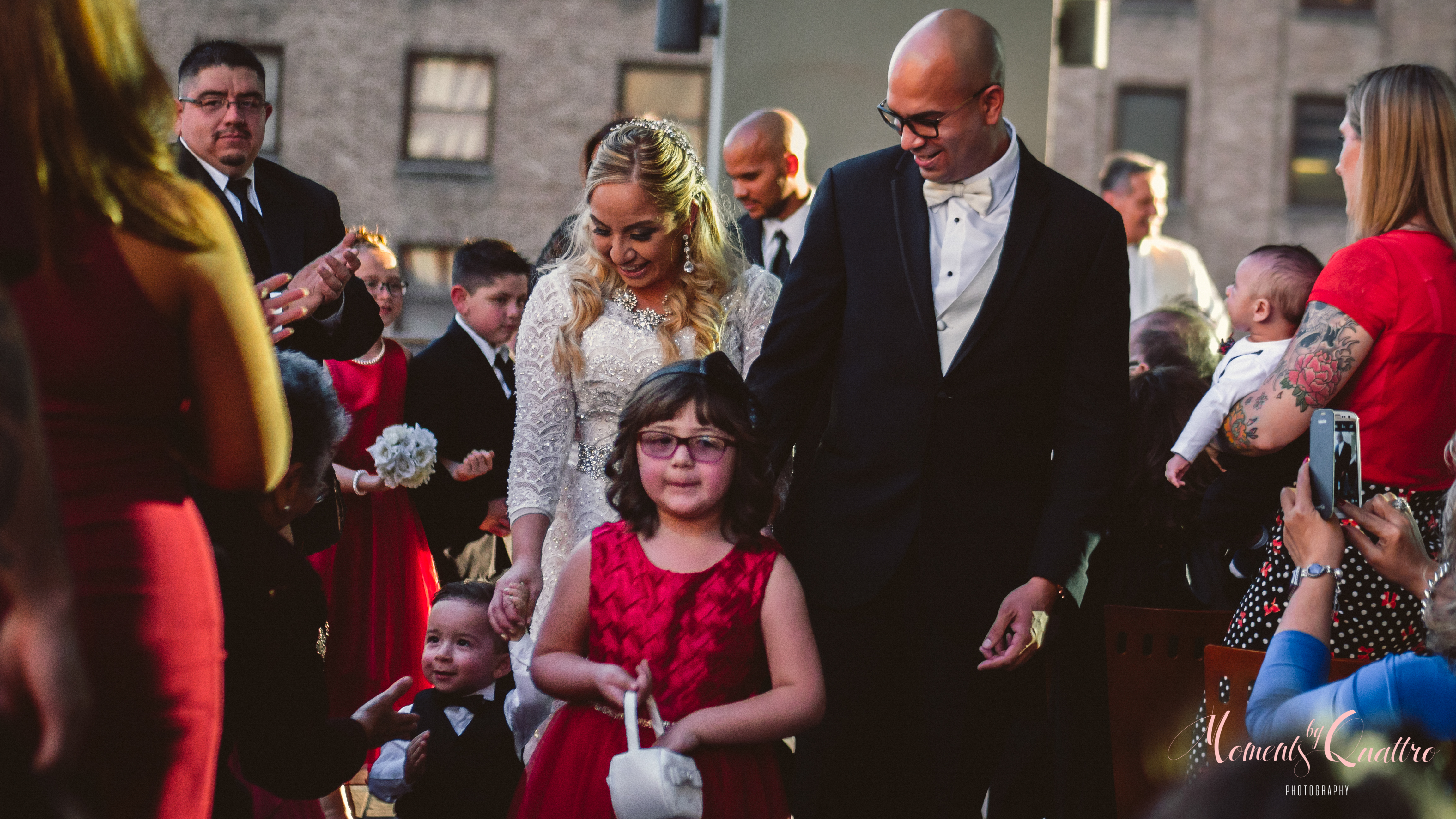Wedding photography in Texas