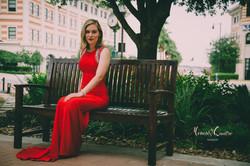 Bridal portraits in San Antonio Texa