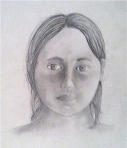 Maya Portrait
