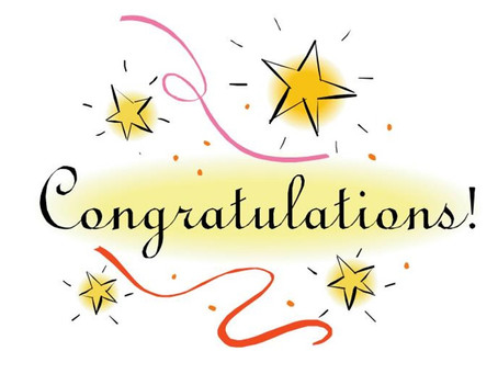 Congratulations Lake Placid Skaters!