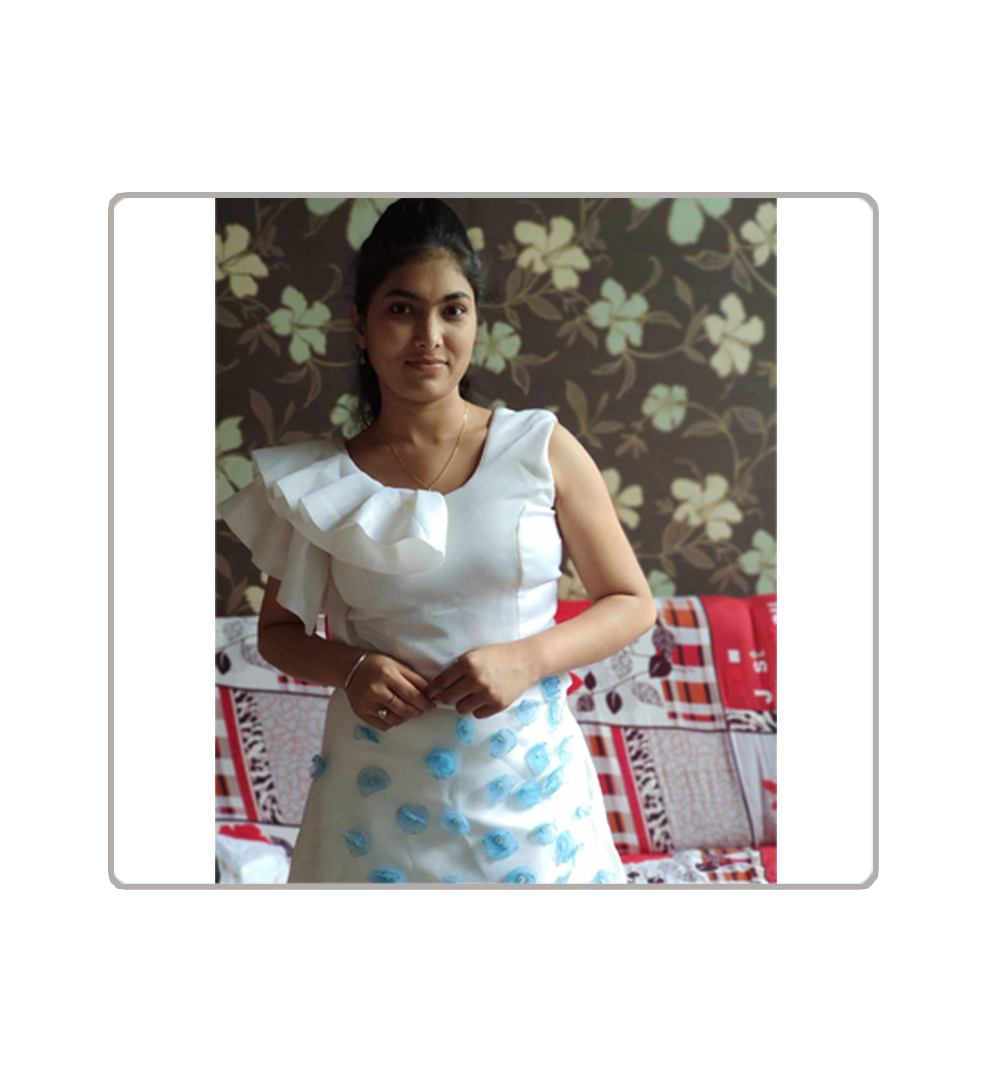 Rajshree Vishwakarma