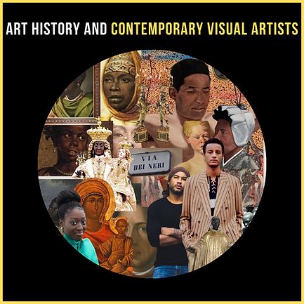 Blacks in European Art