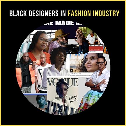 Stella Jean Black Lives Matter Fashion in Italy