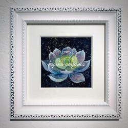 2019年「lotus」