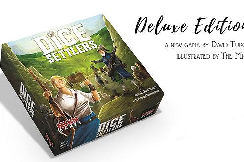 Dice Settler Deluxe Edition