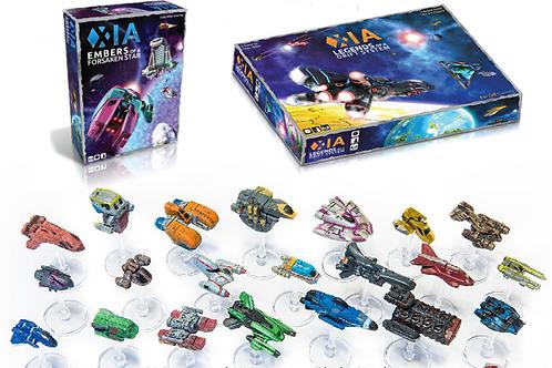 Xia: Embers of a Forsaken Star Complete Bundle