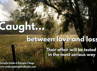 Novella 2: A new couple struck by tragedy