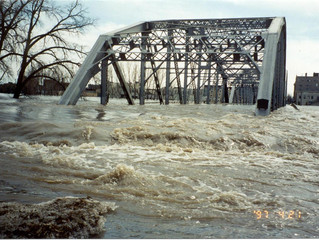 Emergency Flood Crisis - New Audio Story