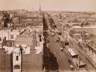 Amazing Melbourne 1910
