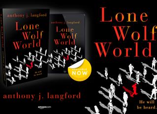 Lone Wolf World Trailer!