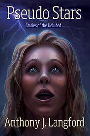 Pseudo Stars book cover