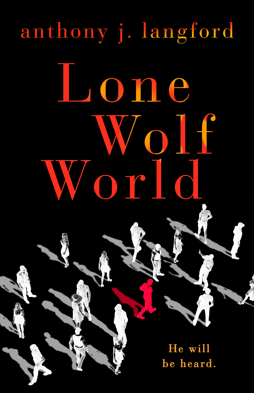 Lone Wolf world book cover