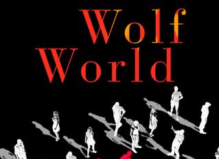 Lone Wolf World - Full Cover Art + Release