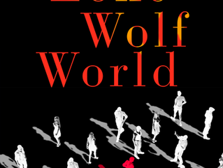 Lone Wolf World - Full Cover Art + Release