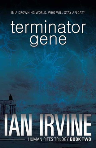 One of the Eco-Thrillers