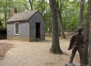 Famous After Death - Henry David Thoreau