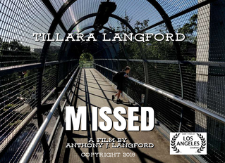 MISSED - A short film - 14 years in the making
