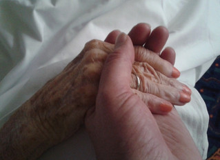 10 Things I learnt about Life from working in a Nursing Home