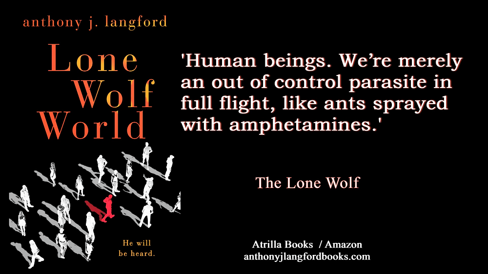 Lone Wolf World Book Quote 1