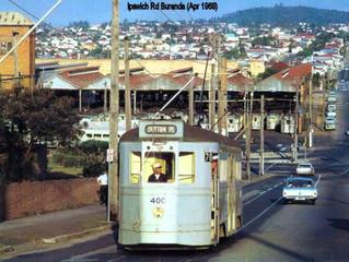 Nostalgia Video - Brisbane 1960's