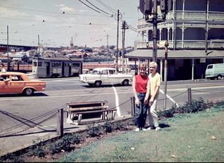 Final Video - 1960's Adelaide