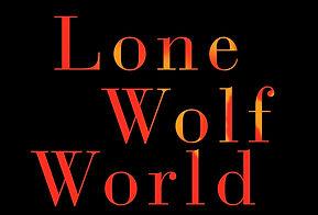 LONE WOLF WORLD TITLE